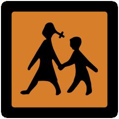 Prevoz otrok